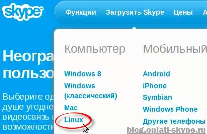 skype for ubuntu1 Установка Skype на Ubuntu!